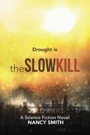 THE SLOW KILL Cover