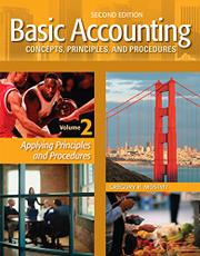 BASIC ACCOUNTING  by Gregory M. Mostyn