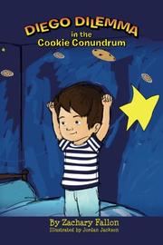 Diego Dilemma in the Cookie Conundrum by Zachary Fallon