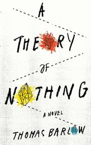 A Theory of Nothing Cover