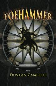Foehammer by Duncan Campbell