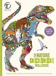 THE NATURE TIMELINE WALLBOOK by Christopher Lloyd