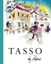 TASSO by William Papas