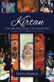 Kirtan by Divya Prabha