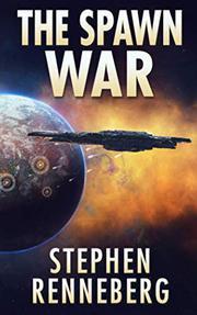THE SPAWN WAR by Stephen Renneberg