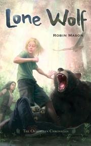 Lone Wolf by Robin Mason
