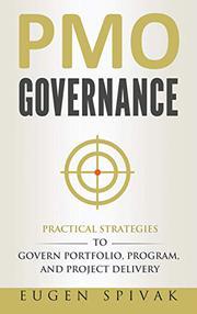 PMO GOVERNANCE by Eugen Spivak