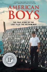 AMERICAN BOYS by Louise Esola