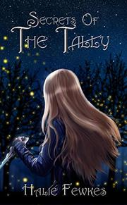 SECRETS OF THE TALLY by Halie Fewkes