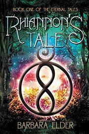 Rhiannon's Tale by Barbara Elder
