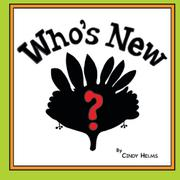 Who's New by Cindy Helms