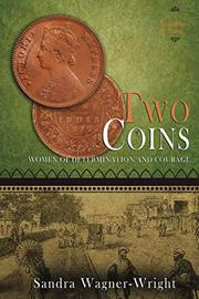 TWO COINS by Sandra Wagner-Wright
