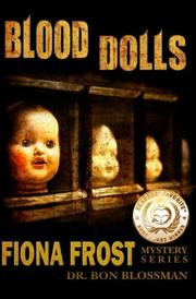 Blood Dolls by Bon Blossman