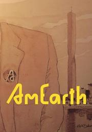 AMEARTH by A.A. Dober