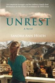 Unrest by Sandra Ann Heath