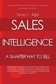 Sales Intelligence by Timo T. Aijo