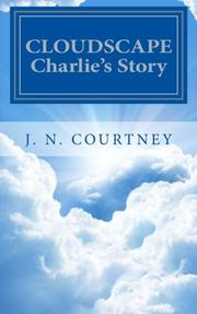 Cloudscape by J.N. Courtney
