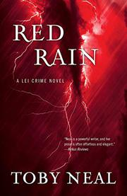 Red Rain by Toby Neal