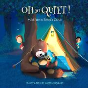 Oh So Quiet! by Lindsey Craig