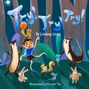 Try! Try! Try! by Lindsey Craig