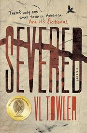 SEVERED by V.L. Towler