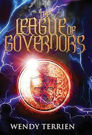 THE LEAGUE OF GOVERNORS by Wendy Terrien
