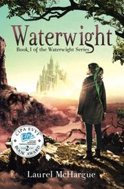 Waterwight by Laurel McHargue