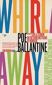 WHIRLAWAY by Poe Ballantine