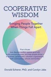 COOPERATIVE WISDOM by Donald  Scherer