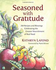 SEASONED WITH GRATITUDE by Kathryn Lafond