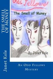The Smell of Money Cover