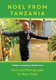 NOEL FROM TANZANIA by Mary Duda