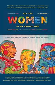 ALL THE WOMEN IN MY FAMILY SING by Deborah Santana
