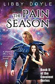 THE PAIN SEASON by Libby Doyle