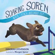 SOARING SOREN by Deborah Stevenson