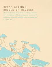 HOUSES OF RAVICKA by Renee Gladman