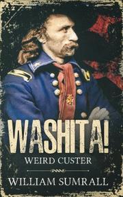 WASHITA! by William Sumrall