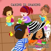 Caring is Sharing by Stacy Johnson