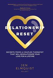 RELATIONSHIP RESET by Jen Elmquist