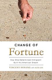 CHANGE OF FORTUNE by Vincent Hosang