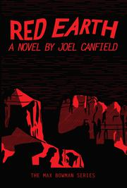 RED EARTH by Joel Canfield