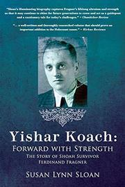Yishar Koach: Forward with Strength by Susan Lynn Sloan