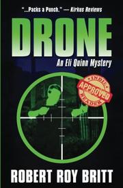 Drone by Robert Roy Britt