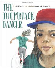 THE THUMBTACK DANCER by Leslie Tryon