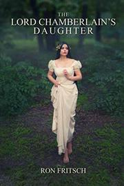 THE LORD CHAMBERLAIN'S DAUGHTER Cover