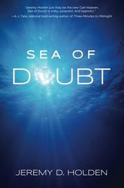 SEA OF DOUBT by Jeremy Holden