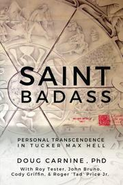 SAINT BADASS Cover