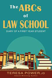 THE ABCS OF LAW SCHOOL Cover