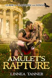 AMULET'S RAPTURE by Linnea Tanner