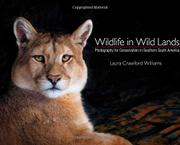 WILDLIFE IN WILD LANDS by Laura Crawford  Williams